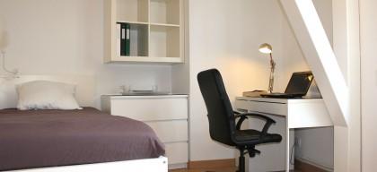 Colocations et studios meubl s de qualit pour tudiantsmyroom - Investissement chambre etudiant ...