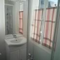 Salle de douche chbre 1 2 et 3