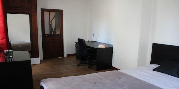 Chambre 2 Ter
