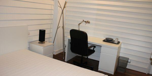 Chambre 3 - Bureau