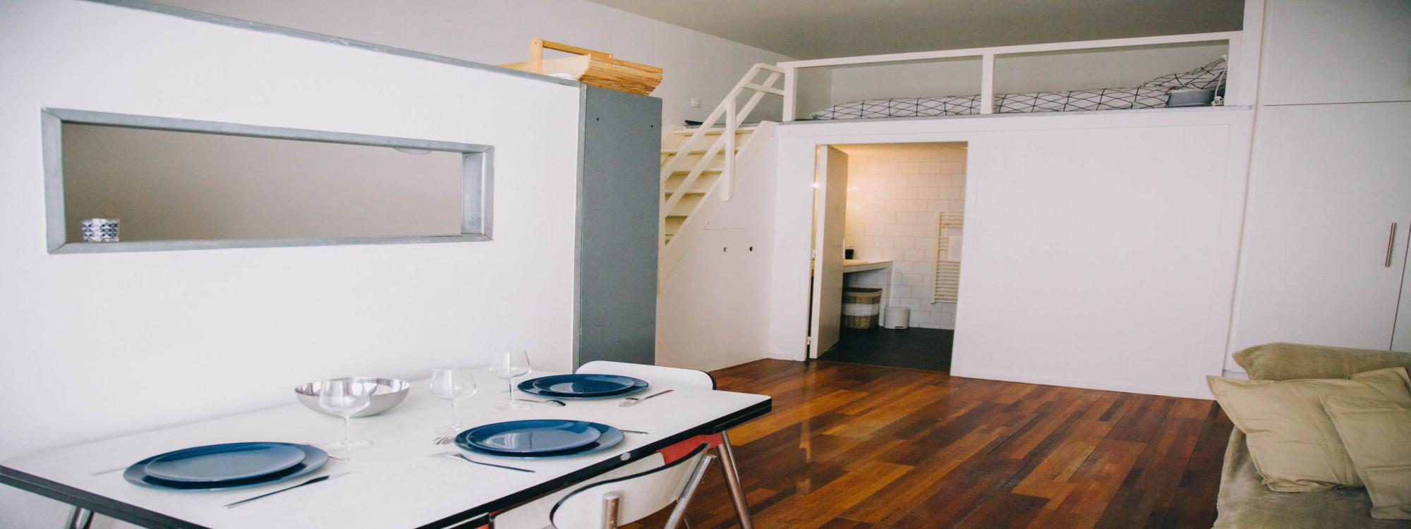 Studio Majorque