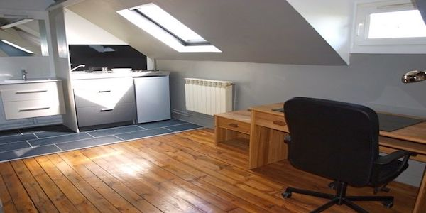 Résidence Foch - Studio 11